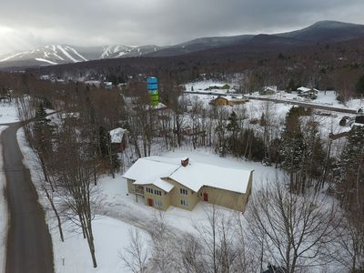 Photo for The Top Star House in Downtown Killington - Vermont!  Luxury Property