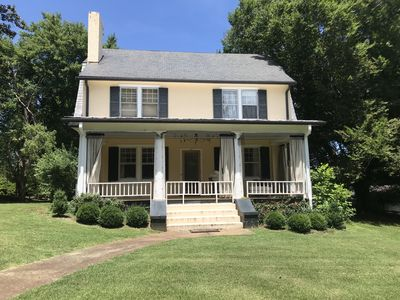 Photo for Charming Home in the Heart of Historic Lynchburg