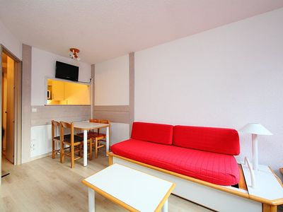 Photo for Apartment in the center of Chamonix with Lift, Parking, Internet, Balcony (102765)