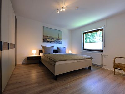 Photo for Modern apartment on the park side in the center of Winterberg