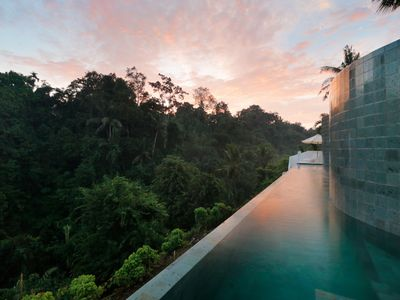 Photo for Double Magical Jungle Infinity Pool Hideaway