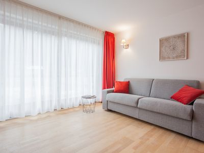 Photo for Spacious & modern studio for 4 (complex w/ spa and fitness)