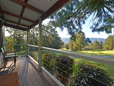 Photo for Cabin 46 Greenwood @ Kangaroo Valley Golf & Country Club