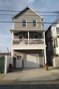 Photo for Sea Bright Beauty in the Center of Town! Just 1 Block from Beach and Restaurants