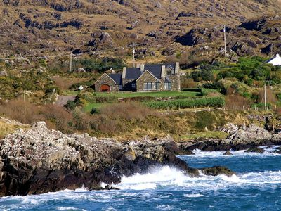 Photo for 3BR Cottage Vacation Rental in Sneem, Kerry