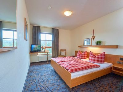 Photo for Double room Standard PLUS - Gasthof and Butcher Zur Krone