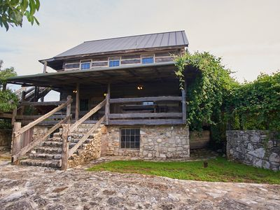 Photo for Nestled in the heart of the Texas Hill Country