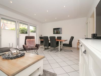 Photo for Holiday home for 6 guests with 110m² in Norden - Norddeich (123893)