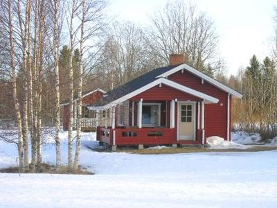 Photo for Vacation home Hilla in Taivalkoski - 5 persons, 1 bedrooms