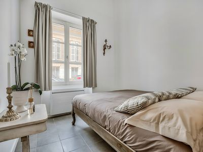 Photo for 1BR Apartment Vacation Rental in Versailles, Île-de-France