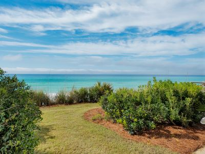 Photo for Emerald Hill 5 - Gulf Front - Seagrove Beach
