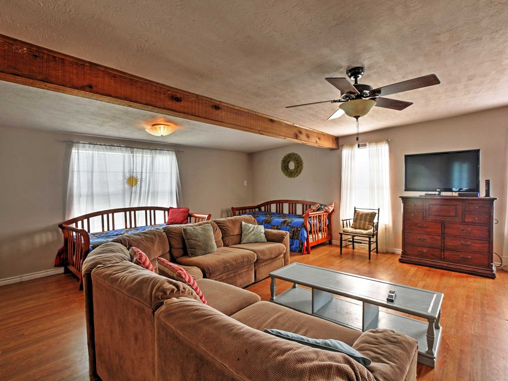 NEW! 2BR Galveston House Minutes from Beach!, Texas Hotels, Resorts ...