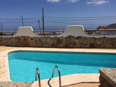Photo for Canarian Villa ( 1 Bed Sleeps 2 )