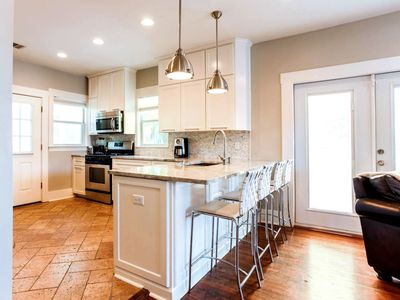 Photo for Downtown Bungalow in Amazing Location!