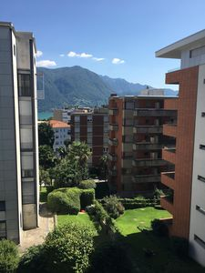 Photo for 3BR Apartment Vacation Rental in Lugano, TI