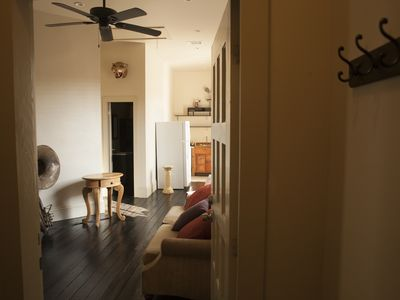 Photo for Rare Find!  Quaint and Cozy Two-Bedroom