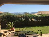 Fine apartment only 1 km from the beach