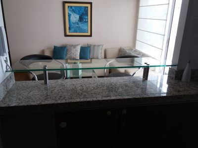 Photo for Upper Pardo Lux 3BR/3.5BA Highrise Condo