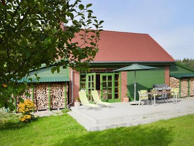 Photo for holiday home, Rekowo  in Kaschubische Seenplatte - 2 persons