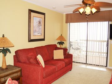 Stunning Oceanfront condo w/ocean-side pool!  Book Now for 2018 Great Rates!