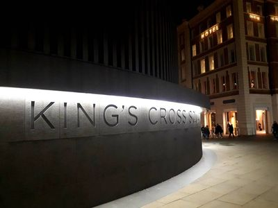 Photo for Cosy Specious Apertment at Central London& near the Kings Cross
