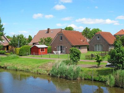Photo for Vacation home Haus Bredick  in Ditzum, North Sea: Lower Saxony - 4 persons, 2 bedrooms