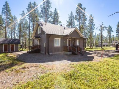 Photo for Vacation home Vanamotupa in Äkäslompolo - 10 persons, 3 bedrooms