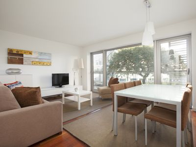 Photo for 336 Beach Apartment w/Pool & Terrace