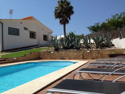 Photo for Casa Els Cards With Private Pool