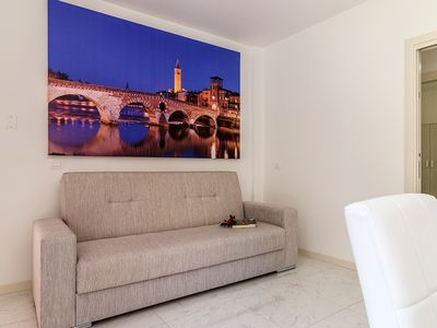 Photo for The Romeo country house apartment accommodates up to 5 people (4 + 1)