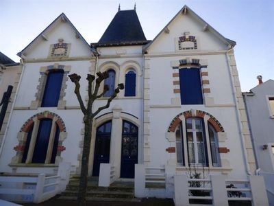 Photo for Villa Saint-Gilles-Croix-de-Vie, 4 bedrooms, 8 persons