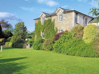 Photo for 4 bedroom accommodation in Llangower, near Bala