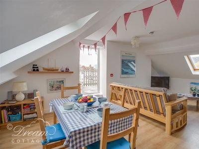 Photo for SKYVIEW, family friendly, with a garden in Weymouth, Ref 998257