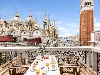 Photo for Due Leoni Luxury Apartment in San Marco's Square