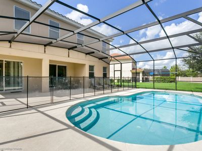 Spacious Solterra Pool Home. CDC Cleaning Standards, Amazing Resort Amenities! 6BD/5BA