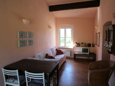 Photo for Apartment Casa della Dalcisa in Sestri Levante - 4 persons, 1 bedrooms