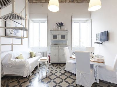 Photo for Trastevere Lux - My Extra Home