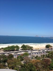Photo for Luxury 3 Bedrooms Copacabana  with  Ocean View