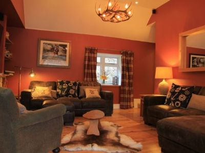 Photo for Lochside Cottage Sleeps 6