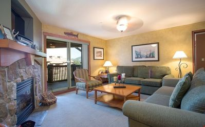 Photo for 3 Bedroom Condo at Eagle Springs Lodge East by Solitude, Utah