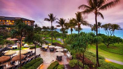 Photo for Westin Kaanapali Ocean Resort Villas OCEANVIEW XMAS 2019