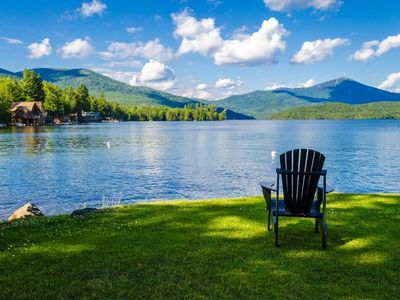 Photo for Family Friendly Lake Placid Condo at Prestigious Whiteface Club-Resort-Sleeps 6