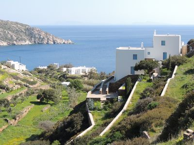 Photo for Thalassa Villa, a place to relax
