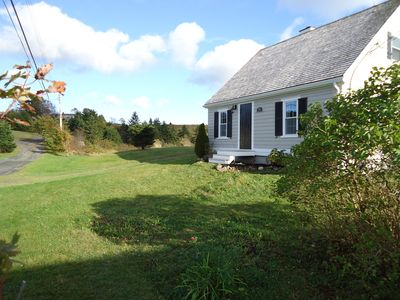 Photo for Seaside, Waterfront, Private, Historic, King Bed, Netflix, 30kms to Halifax