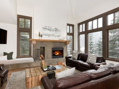 Photo for Taluswood The Heights 6 | Luxury Slopeside Ski Townhome w/Hot Tub, Sleeps 10