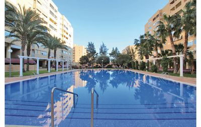 Photo for 2 bedroom accommodation in Alicante