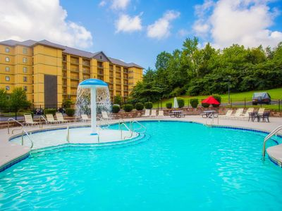 Photo for Free Dollywood Ticket, Granite, Sleeps 4, Tons of Amenities