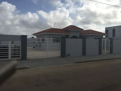 Photo for Linda and spacious house in Oranjestad