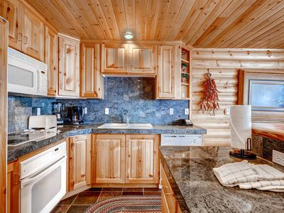 Photo for Spacious Condow/Beautiful Views & Steps From Ski Slopes