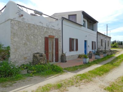 Photo for Vacation home Camilla in Valledoria - 6 persons, 3 bedrooms